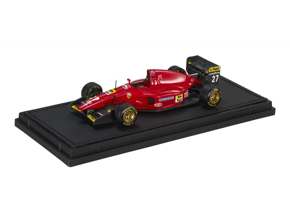 Ferrari 412 T1 Alesi (Pre-order)