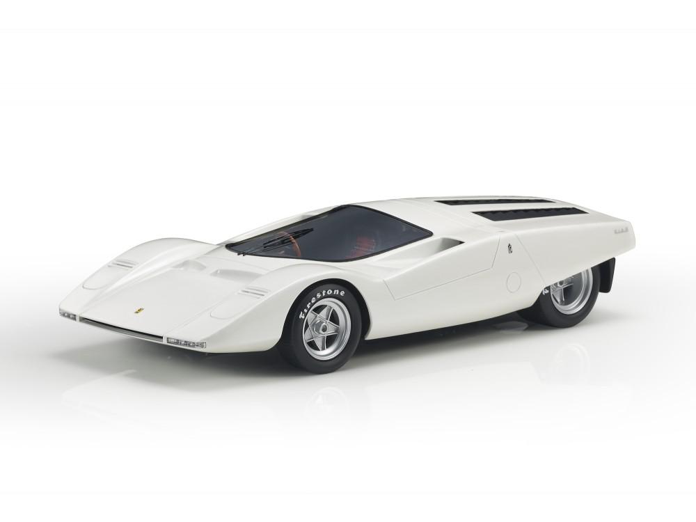 Ferrari 512S Berlinetta Concept