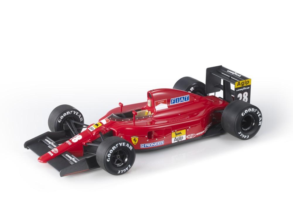 Ferrari 642 Alesi