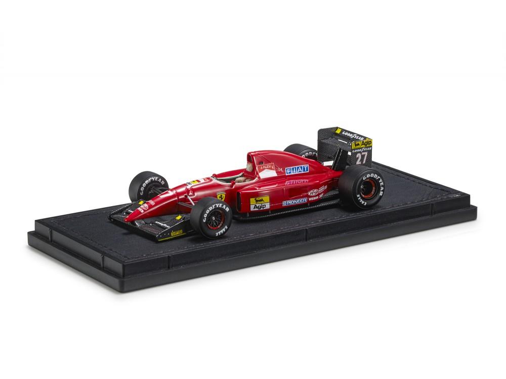 Ferrari F92A 1992 Alesi