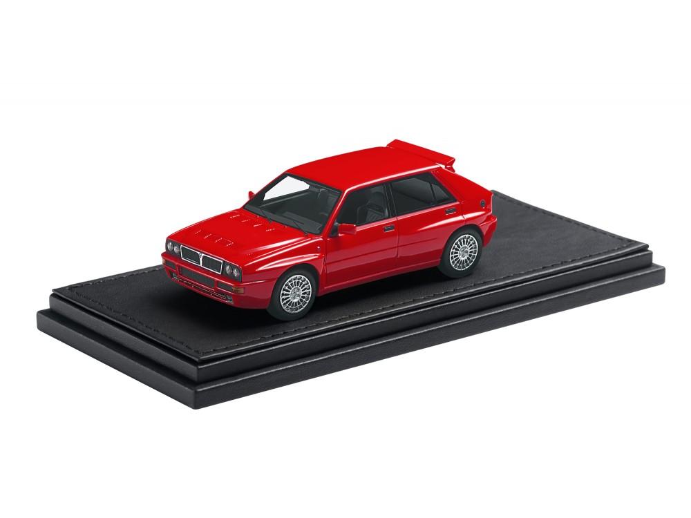 Lancia Delta Integrale Evoluzione (Pre-order)