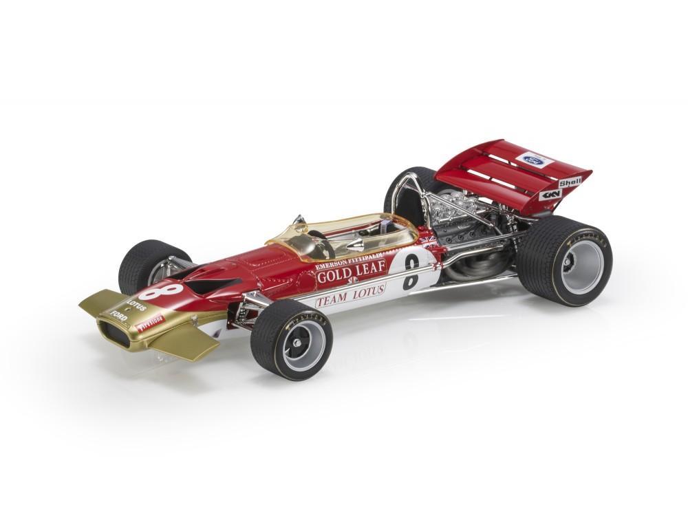 Lotus 49C Fittipaldi (Pre-order)