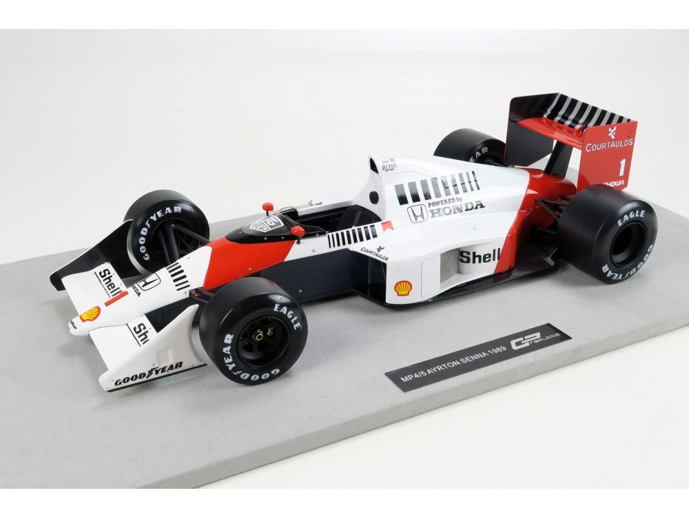 mp4/5 1989 #1 Senna
