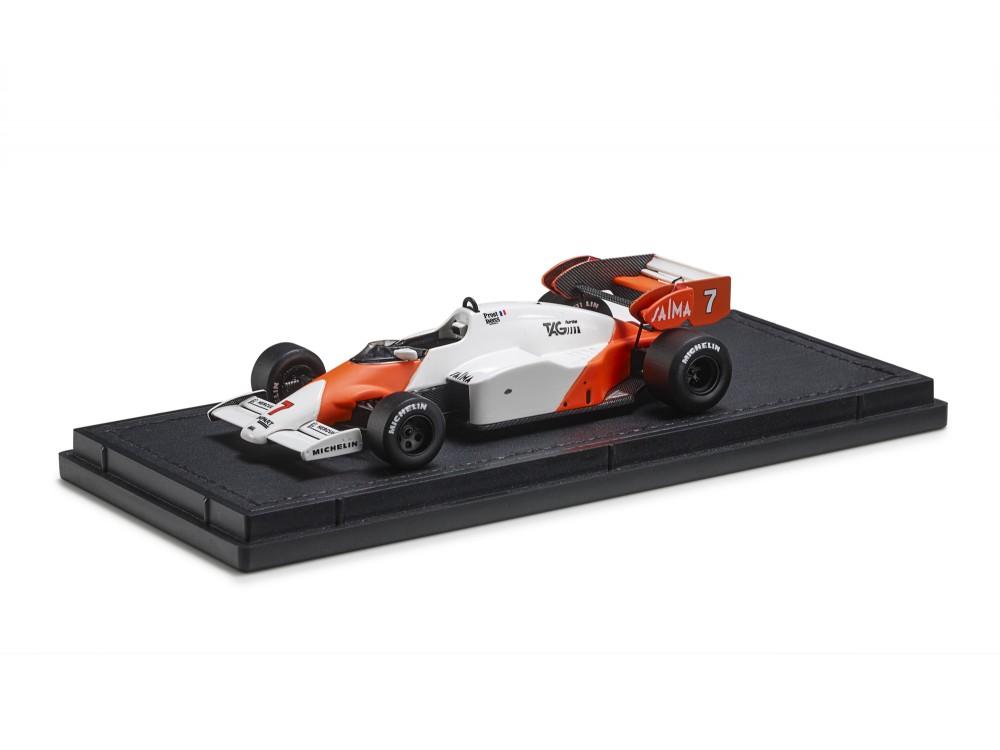 McLaren MP4/2 Prost