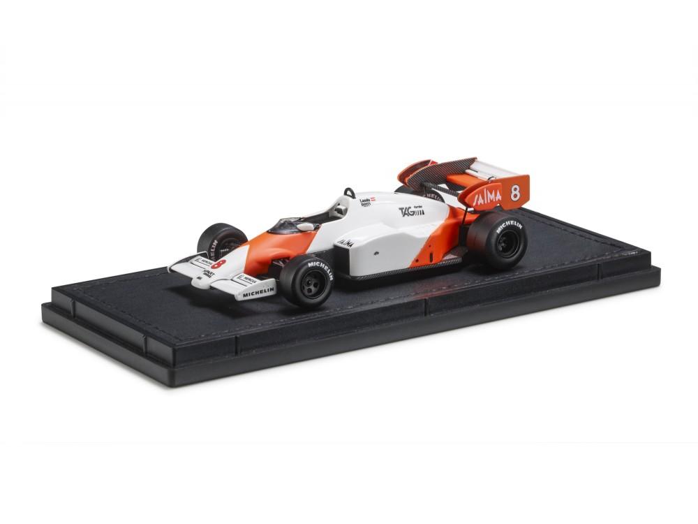 McLaren MP4/2 Lauda