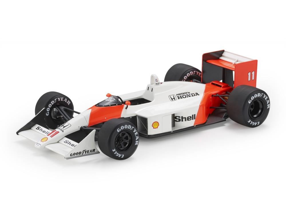 Model MP4/4 Alain Prost (Pre-order)