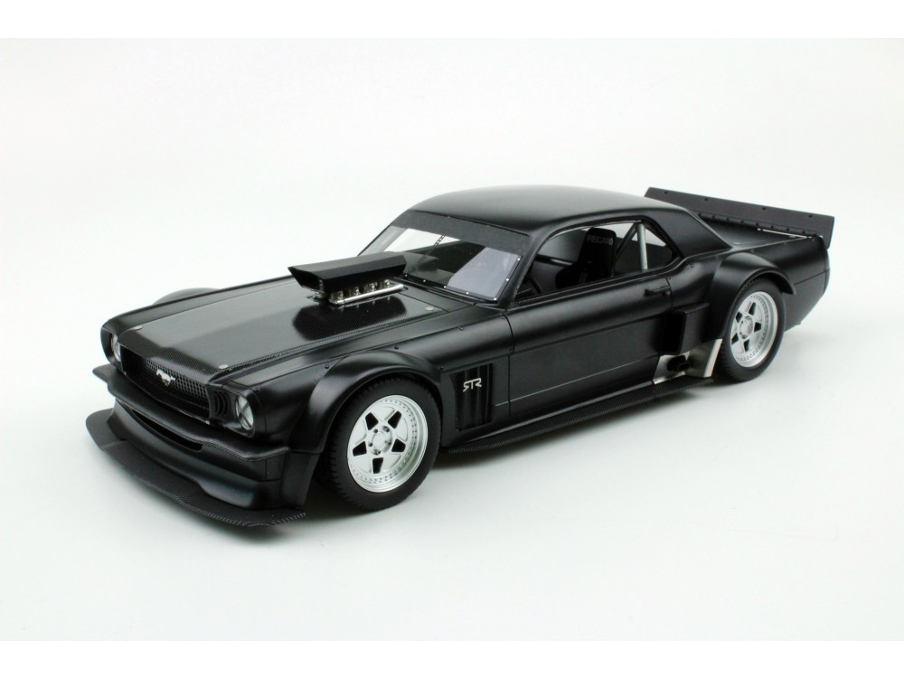 "Ford Mustang 1965 ""Black Edition"""