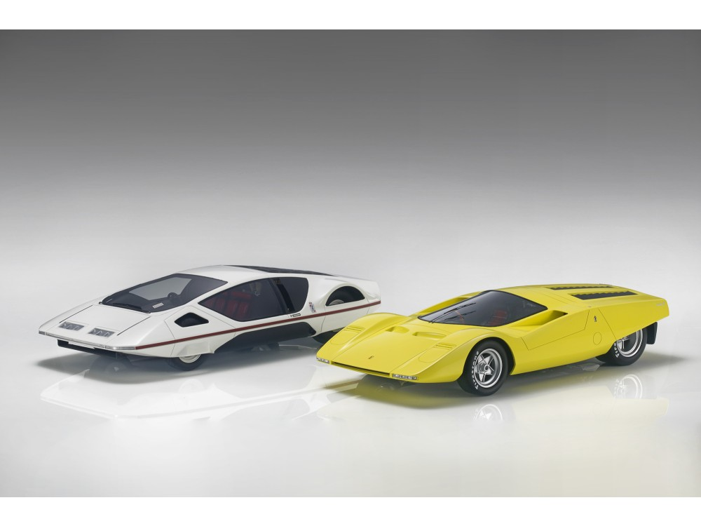 Pininfarina Design Set