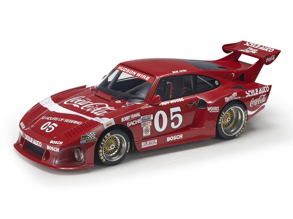 Porsche 935 K3 Coca Cola