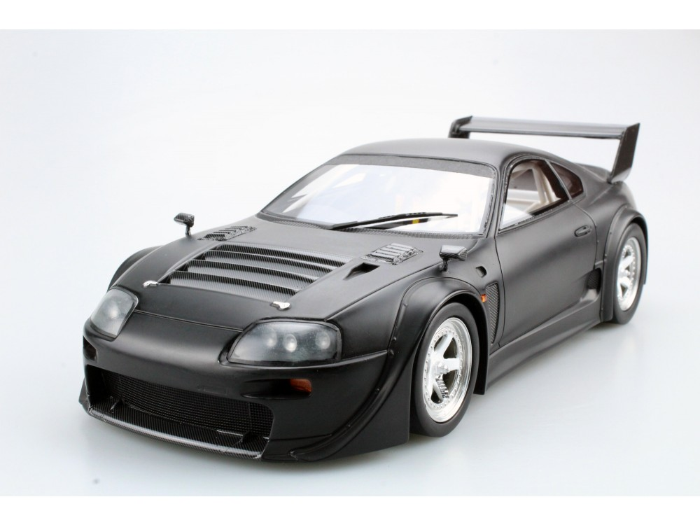 "Toyota Castrol Toms GT/4 ""Black Edition"""