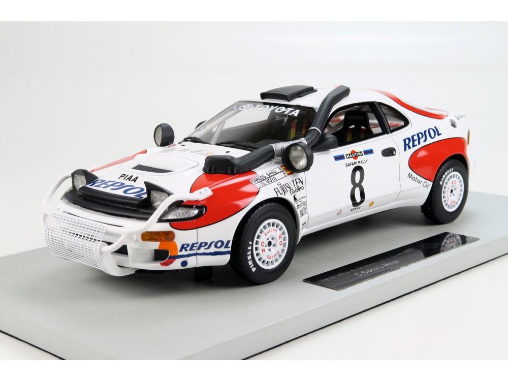 Toyota Celica Winner Safari 1992