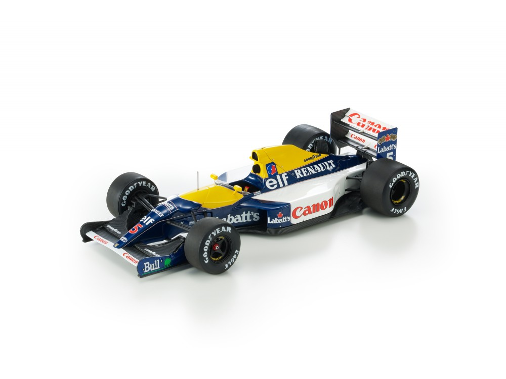 Williams FW14B Mansell (Pre-order)