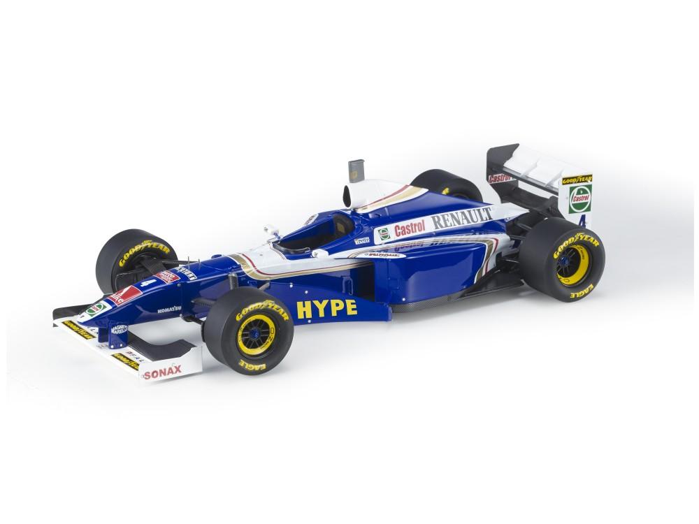 Williams FW19 Frentzen (Pre-order)