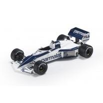 Brabham BT52 Piquet (Pre-order)