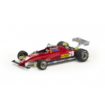 Ferrari 126 C2 Andretti (Pre-order)