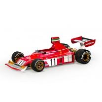 Ferrari 312 B3 Regazzoni 1975 (Pre-order)