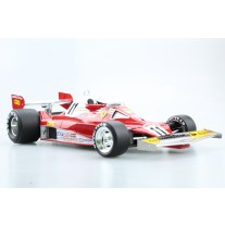 312 T2 1977 Niki Lauda World Champion (Pre-order)