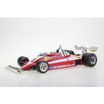 Ferrari 312 T3 Reutemann (Pre-order)