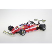 Ferrari 312 T3 Villeneuve (Pre-order)
