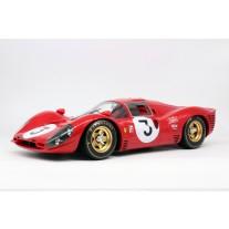 330 P4 1000 KM Monza Winner 1967