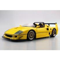 Ferrari F40 LM Beurlys Barchetta (Pre-order)