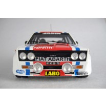 Fiat 131 Abarth 1977 San Remo Winner