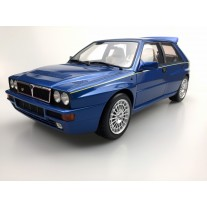 Lancia Delta Integrale Evolution II Blue Lagos
