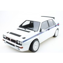 Lancia Delta Integrale Evolution II Martini