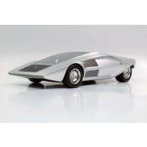 Lancia Stratos Zero concept