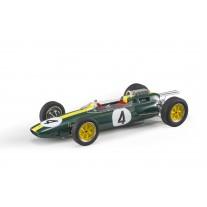 Lotus 25 Jim Clark (Pre-order)