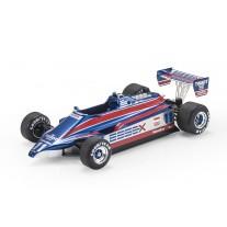Lotus 81 Andretti