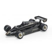Lotus 91 de Angelis (Pre-order)