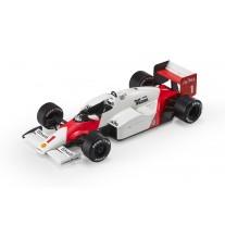 McLaren MP4/2B 1985 Lauda (Pre-order)