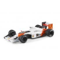 McLaren MP4/5 Senna (Pre-order)
