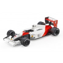 McLaren MP4/6 Senna (Pre-order)