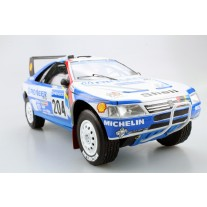 Peugeot 405 GT T-16 Paris Dakar Winner 1989