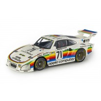 Porsche 935 K3 Apple Computer