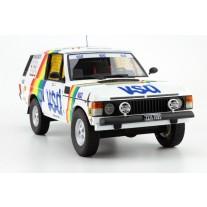 Range Rover Paris Dakar VSD Winner 1981