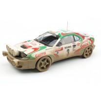 Toyota Celica MC Winner 1993 dirty version