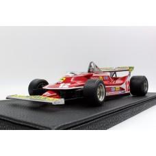 312 T4 Montecarlo Villeneuve (Pre-order)