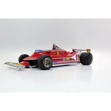 Ferrari 312 T4 Scheckter (Pre-order)