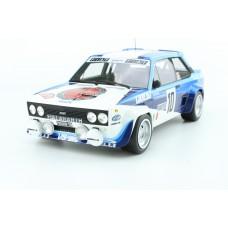 Fiat 131 Abarth 1980 Rally Montecarlo Winner (Pre-order)