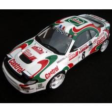 Toyota Celica San Remo 1994 (Pre-Order)