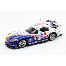 Dodge/Chrysler Viper GTS-R Oreca Le Mans Winner 99 (Pre-order)