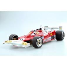 312 T2 1977 Niki Lauda