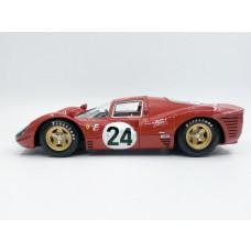 330 P4 Daytona Winner 1967 #24 (Pre-order)