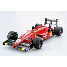 F1 87/88C Gerhard Berger (Pre-order)