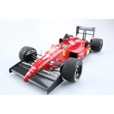 F1 87/88C Michele Alboreto (Pre-order)