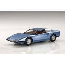 Ferrari P6 Prototype (pre-order)