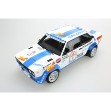 Fiat 131 Abarth Winner 1000 Lakes 1980 (Pre-order)